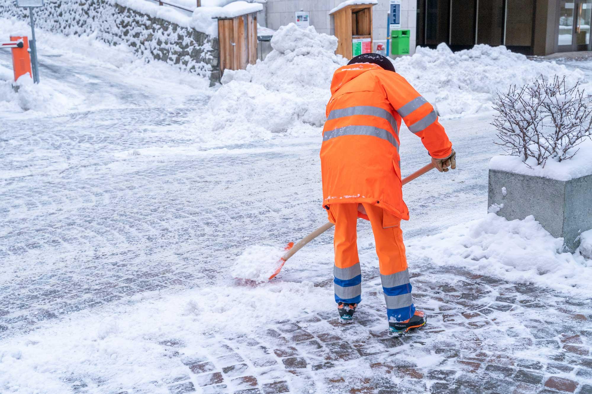 winterdienst innsbruck tirol